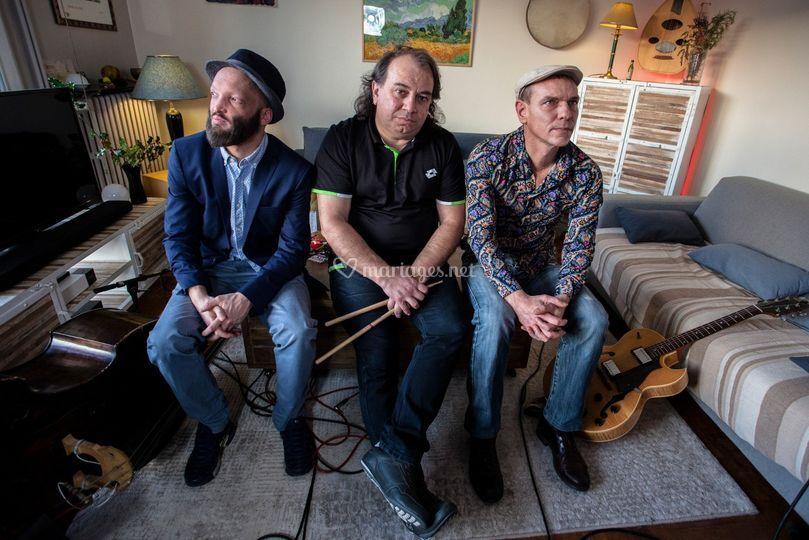 Watt Trio