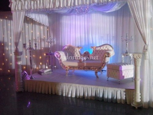 Decor complet