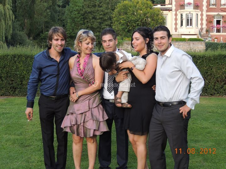 Famille Lombard