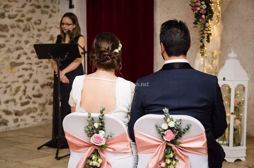Un Mariage à Votre Image