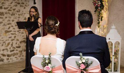 Un Mariage à Votre Image 1