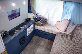 Dixie Caravane Photobooth