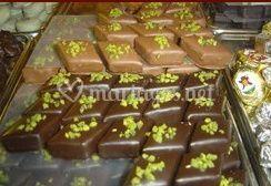 Chocolats français artisanaux