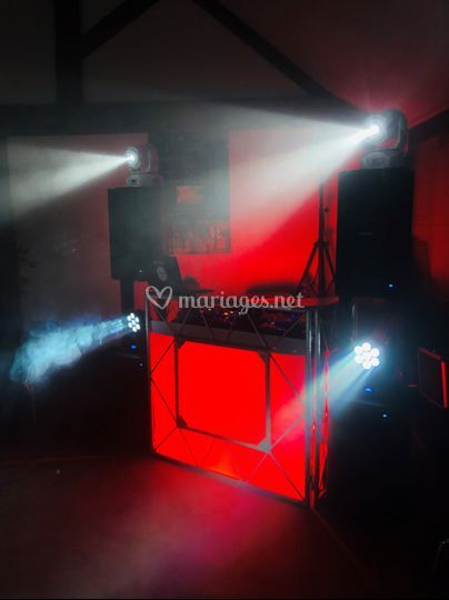 Matériel sonorisation Bose F1