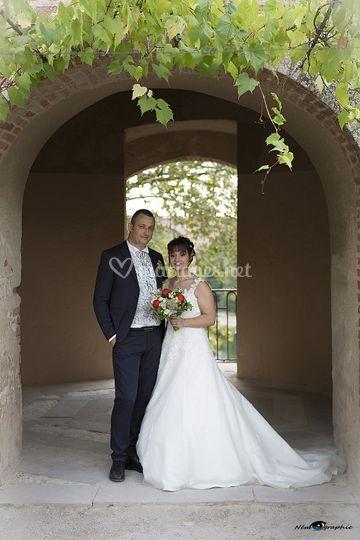 Kathy & Stéphane