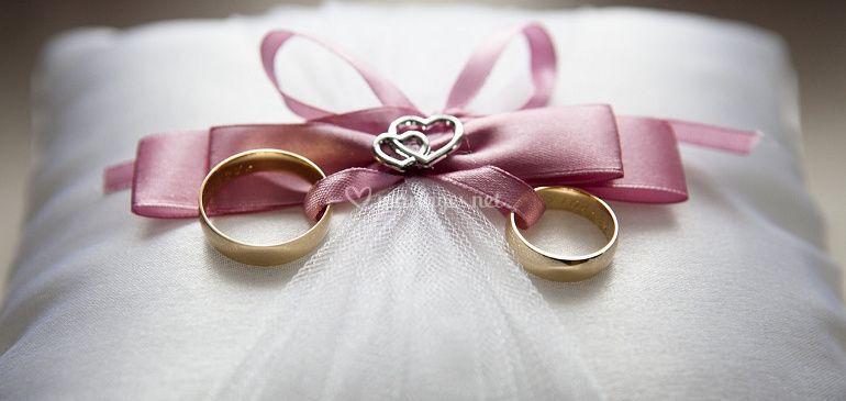 Décoration anneaux