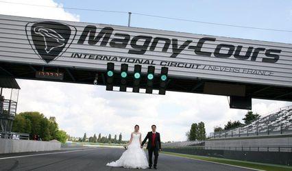 Circuit de Nevers Magny-Cours 1