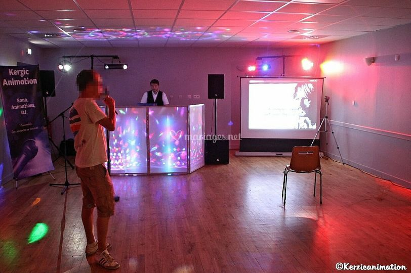 Animation Mariage Angers Sono