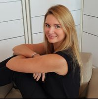 Sophie Hecquet-Peyrot