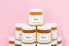 Beely - Petit pot de miel
