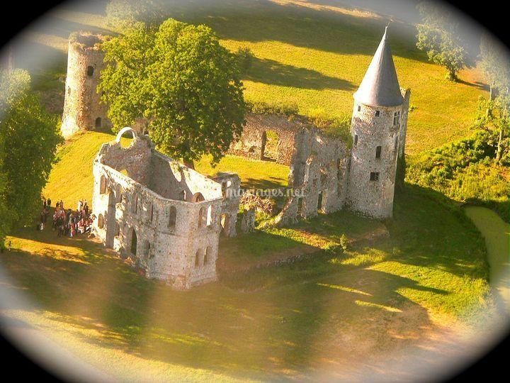 Magie médiévale