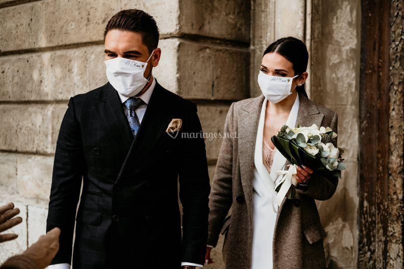 Wedding C&J - 160121