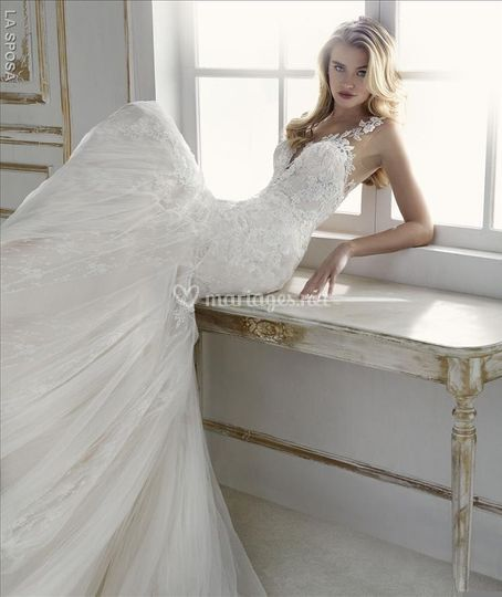 La sposa paola