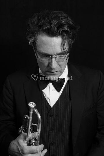 Andrew - Trompettiste US