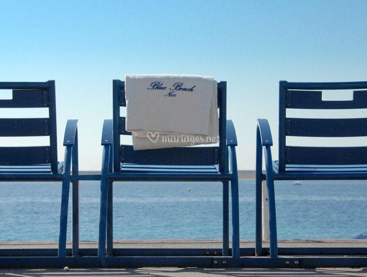 Le Blue Beach