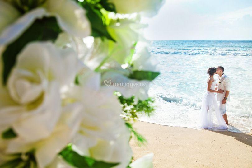 Photographe bord de mer