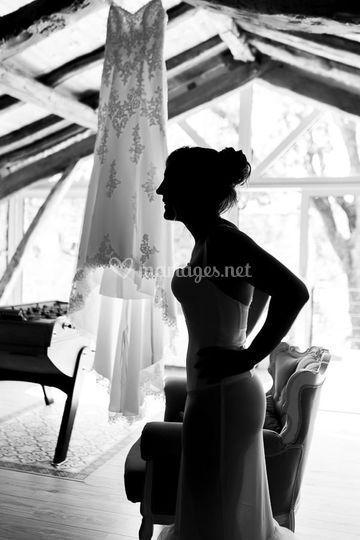 Avant la robe