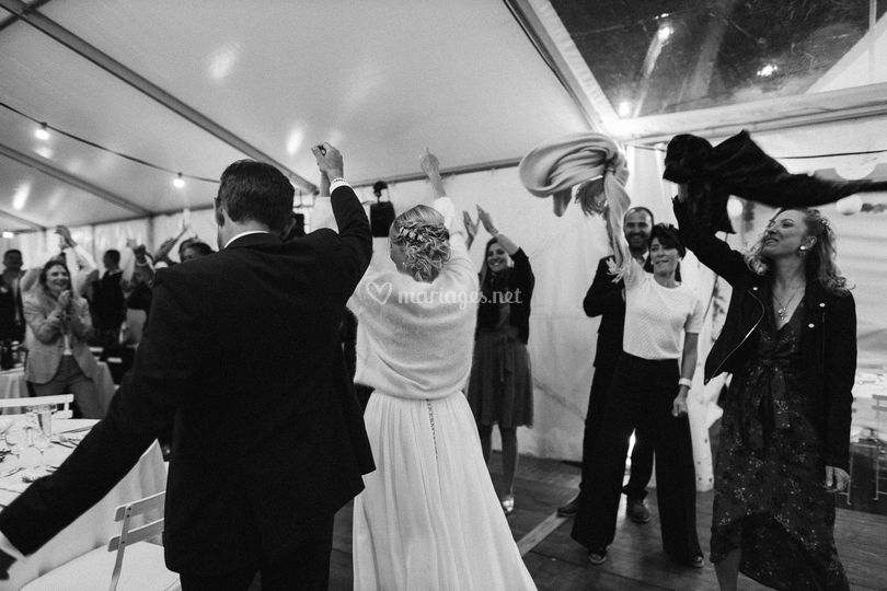 Mariage by ADQUAT