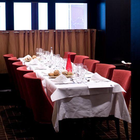 Brasserie Flo (Salon Flo)
