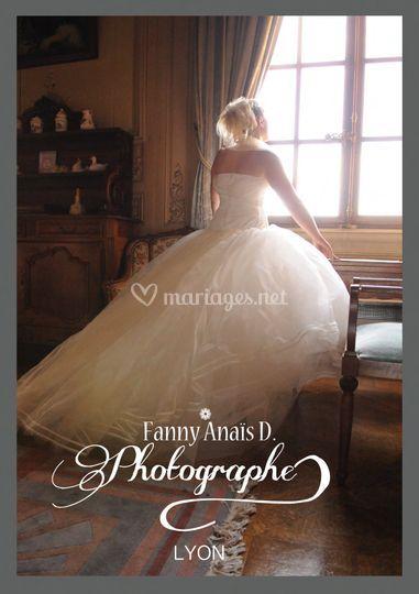 Fanny Anaïs D. Photographe
