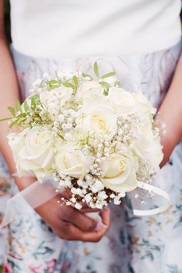 Décoration Florale Bouquet