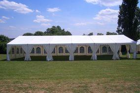 La Tente des Alpilles