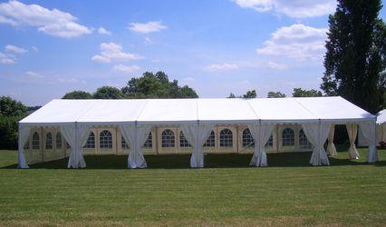 La Tente des Alpilles 1
