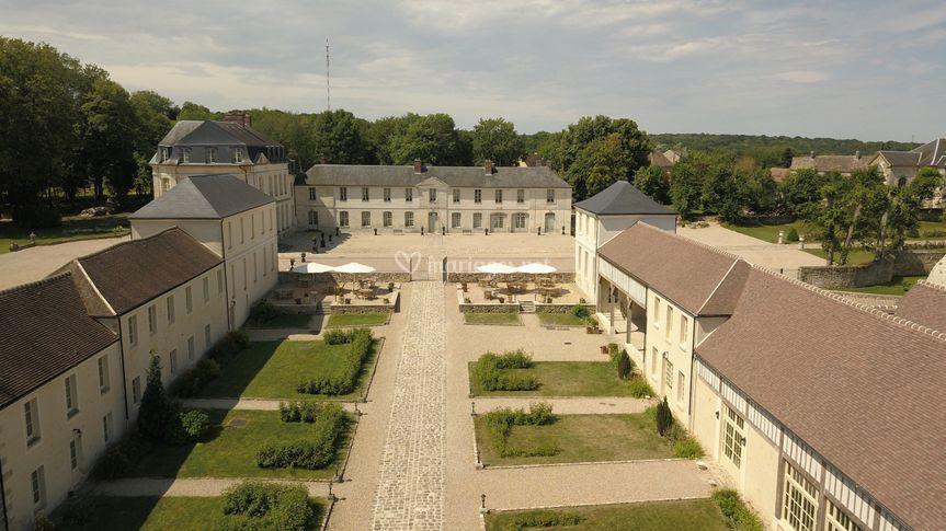 Château de Maudétour