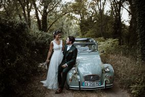 Oh My Deuche - Location 2CV