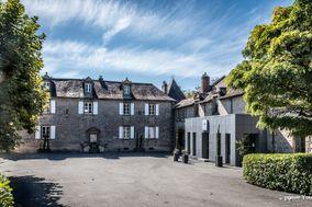 Hôtel Château de Lacan