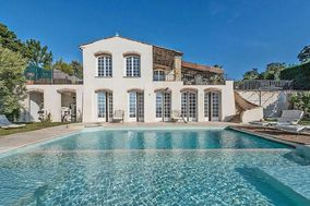 Villa Octopus Cannes