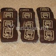 Chocolat unique