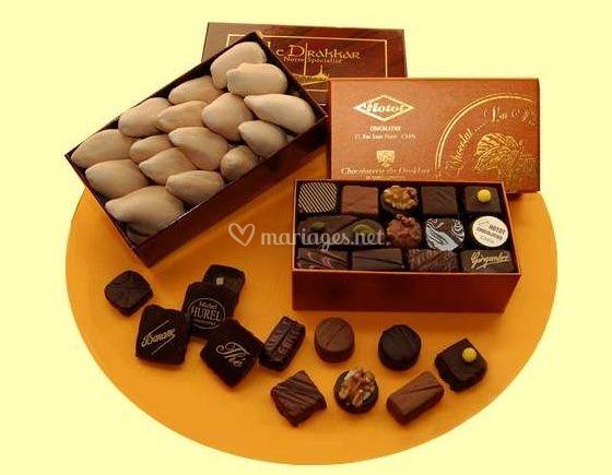Chocolaterie du Drakkar