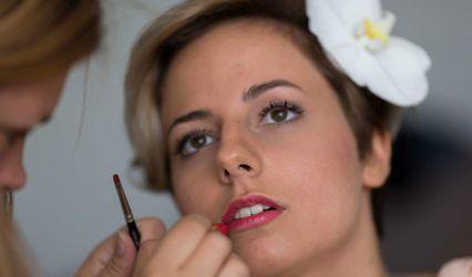 Grain de beauté- makeup artist