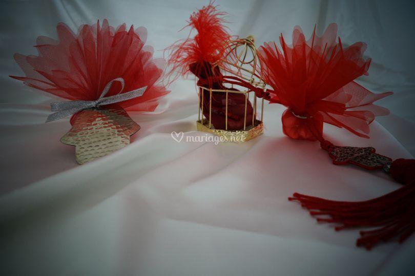 Cadeau mariage oriental