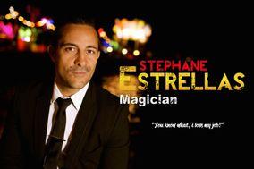 Stéphane Estrellas
