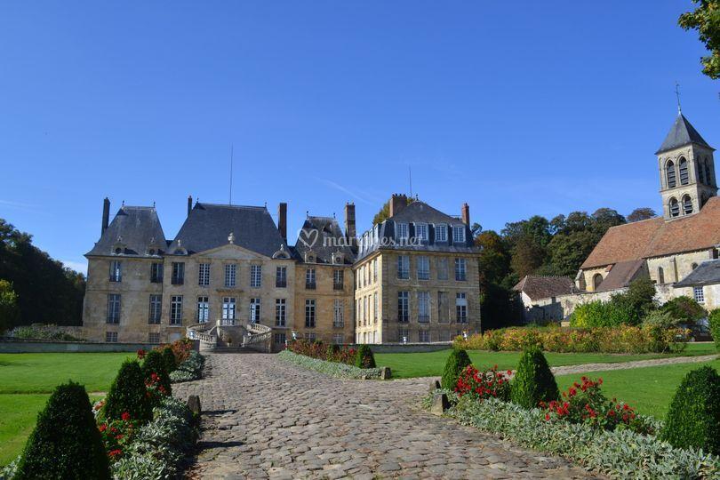 Château idéale