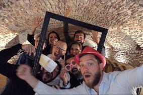 Borne Selfie Lyon