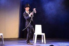 Romain Salvaya - Magicien