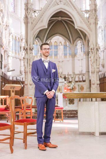 Eglise marié