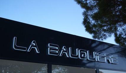 La Bauqui�re