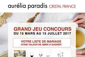 Aurélia Paradis - Cristal France