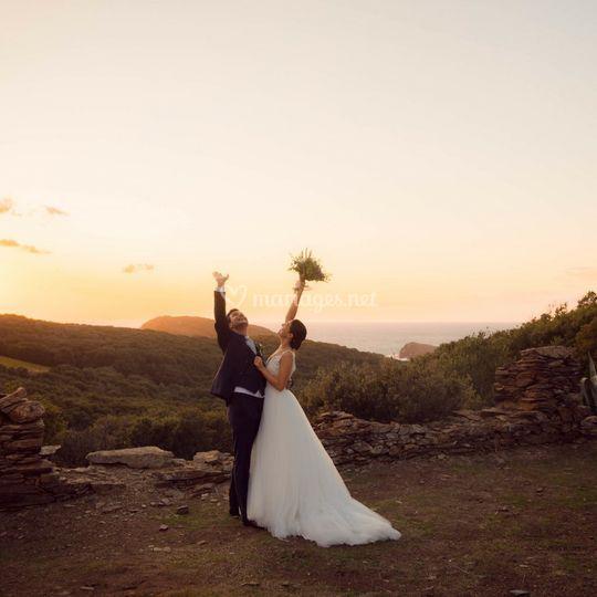 Agence Wedding Planner Corse