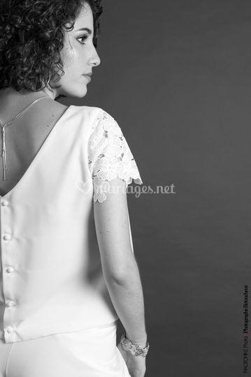 Géraldine Ramage