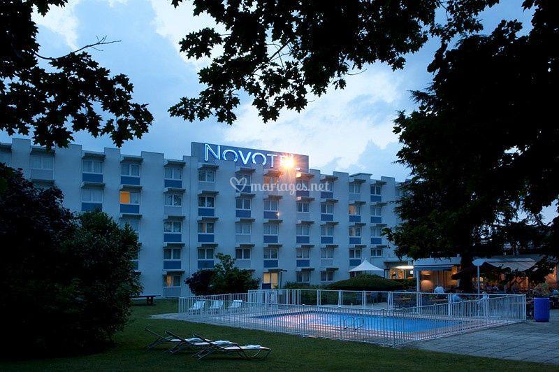 Novotel Massy Palaiseau