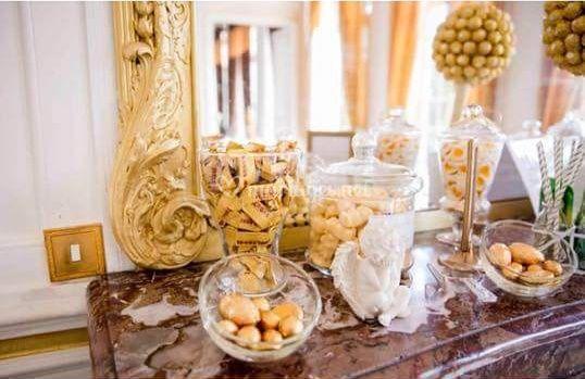 Candy bar et saveurs
