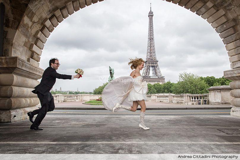 Agence Marry Me ! - Wedding