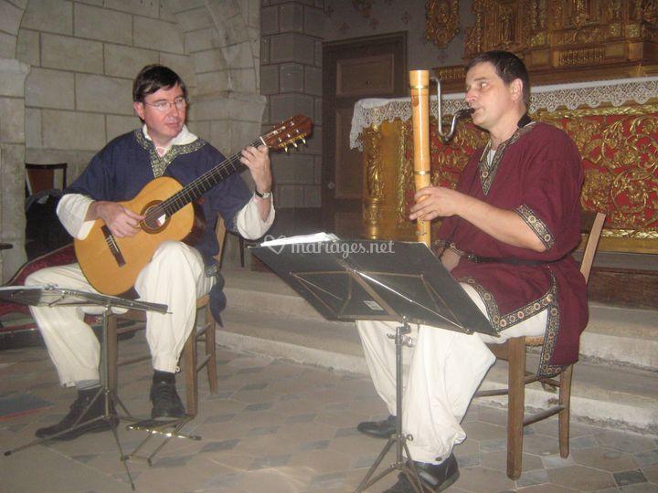 Concert Médiéval