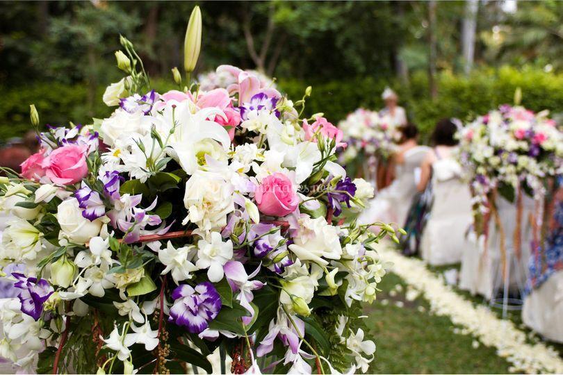 Fleurs_mariage laïque