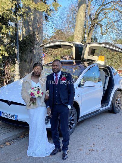 Le mariage de la st Valentin